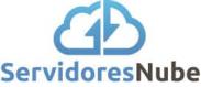 servidores nube logo