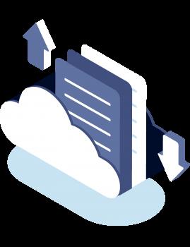 hosting compartido backups